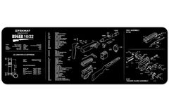Ruger 10/22 Tekmat Cleaning Mat
