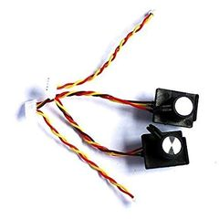 FrSky Taranis Replacement Slider Pair (new version)