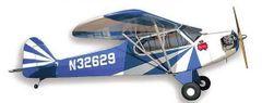 SIG Clipped Wing Cub Kit
