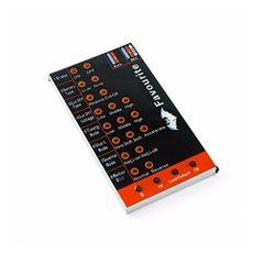 LED ESC Program Card
