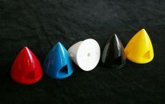 KUZA Nylon Spinner 2.5 inch