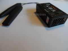 FrSky X8R 16 Channel Receiver with Smart Port