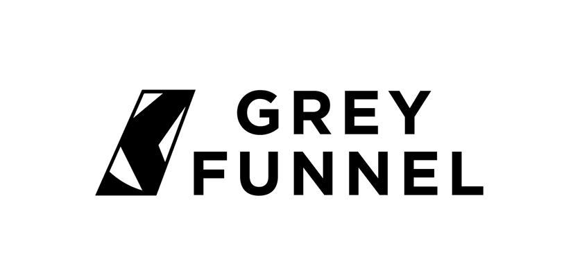 GREY FUNNEL