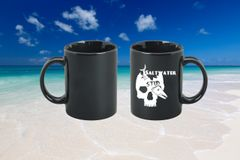 Saltwater Stud Coffee Cup