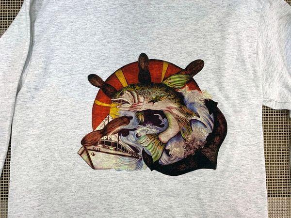 Open Seas Shirt