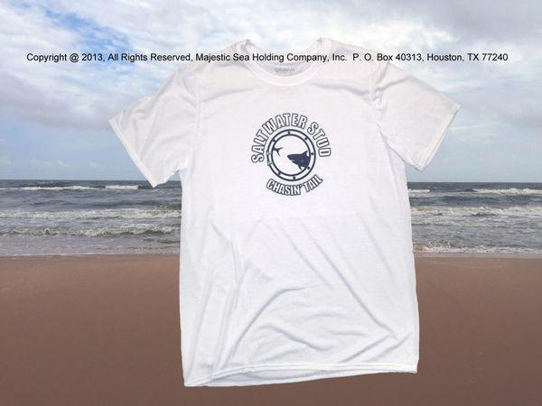 Saltwater Stud Trademark Logo