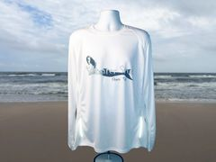 Saltwater Stud Fishing Shirt