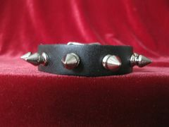 Spiked Wristband 14