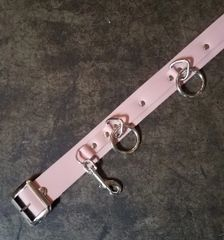 36B Pink Pink Bondage Belt
