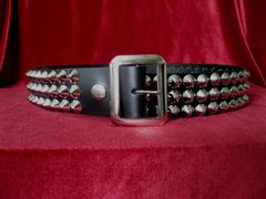 23BCone Three Row Cone Belt