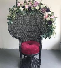 baby shower chairs