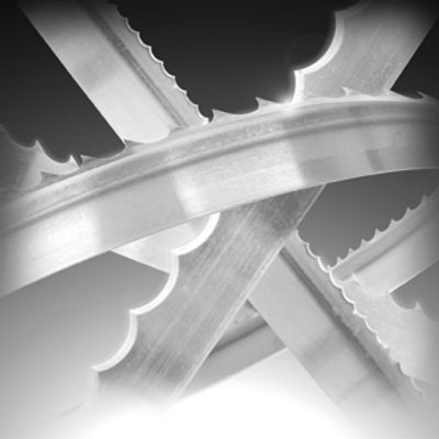 band saw blades from Judd Yaeger Inc