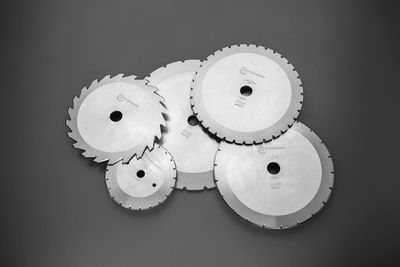 baader replacement blades, Baader notched blades