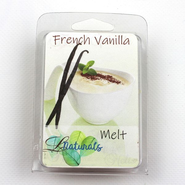 French Vanilla Soy Wax Melt