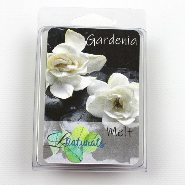 Gardenia Soy Wax Melt
