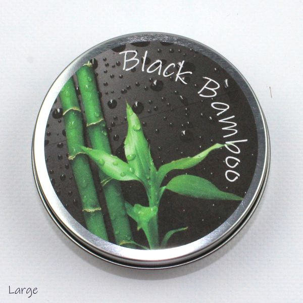 Black Bamboo Wundle