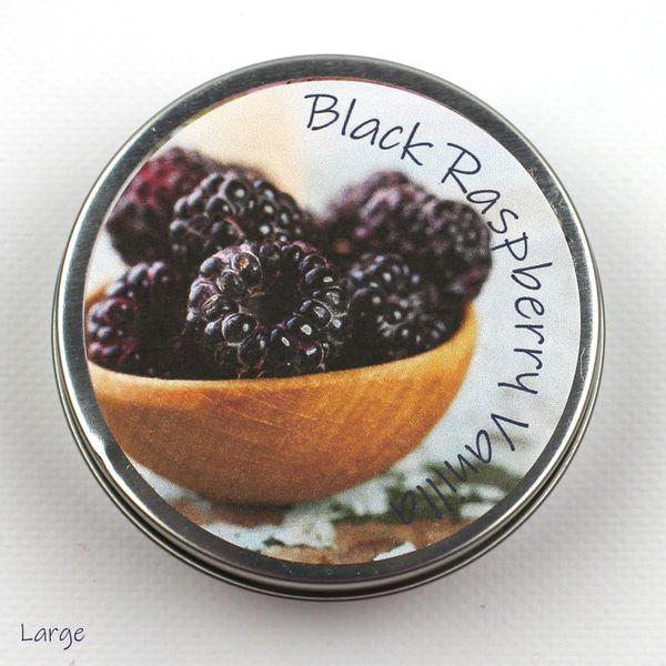 Black Raspberry Vanilla Wundle