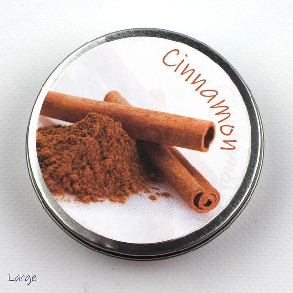 Cinnamon Wundle