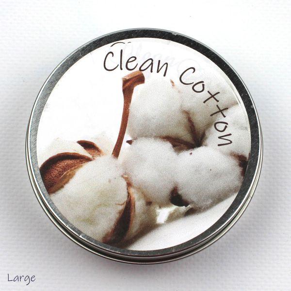 Clean Cotton Wundle