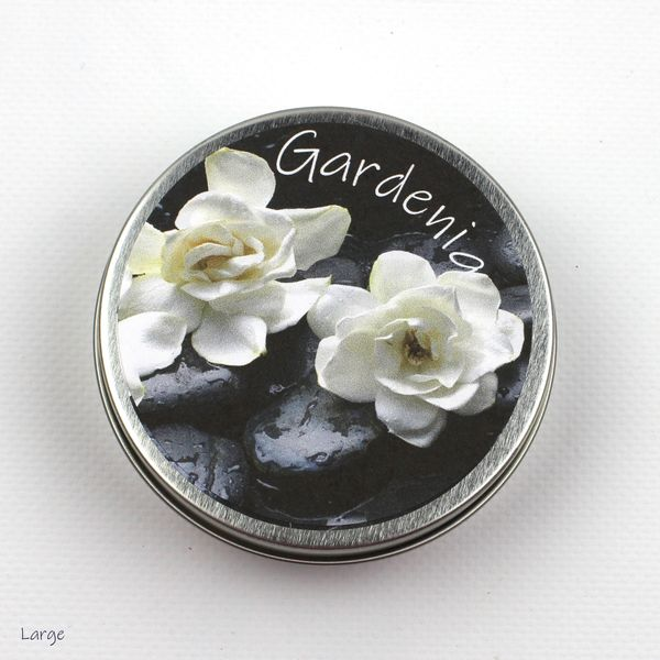Gardenia Wundle
