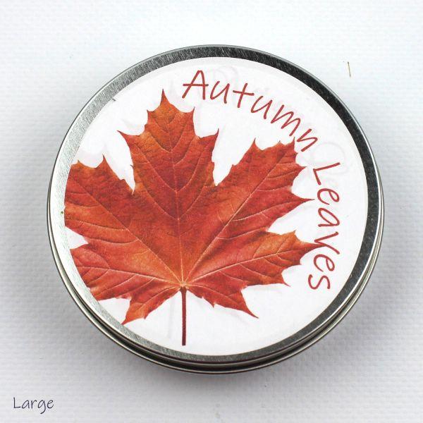 Autumn Leaves Wundle