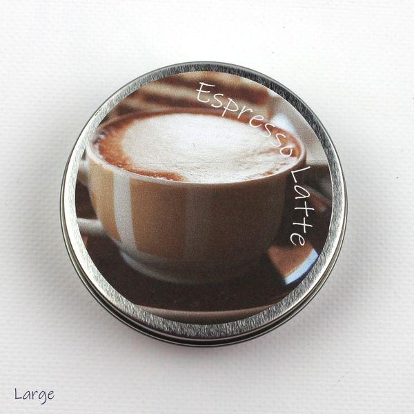 Espresso Latte Wundle