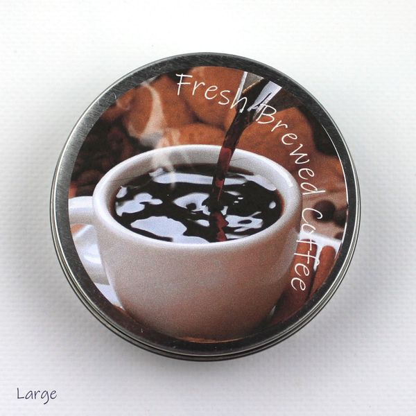 Fresh Brewed Coffee Wundle