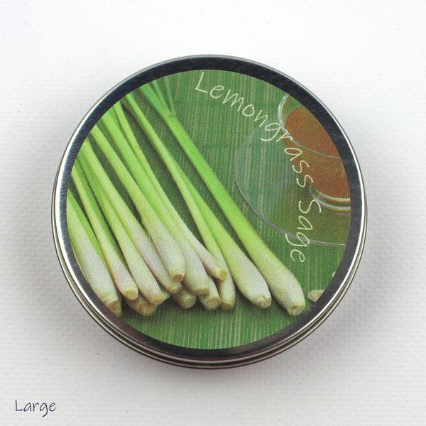 Lemongrass Sage Wundle