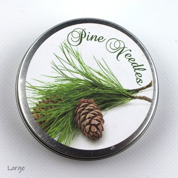 Pine Needle Wundle - CLEARANCE