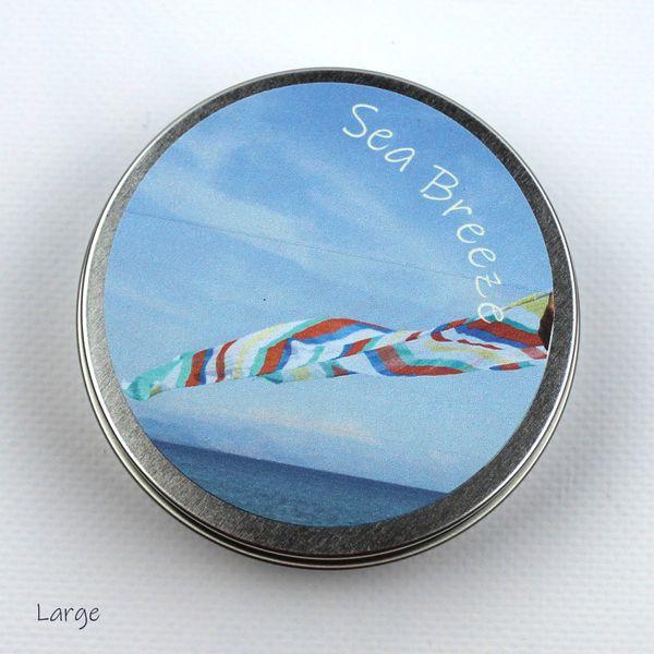 Sea Breeze Wundle