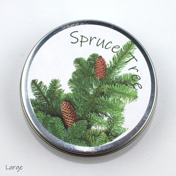 Spruce Tree Wundle
