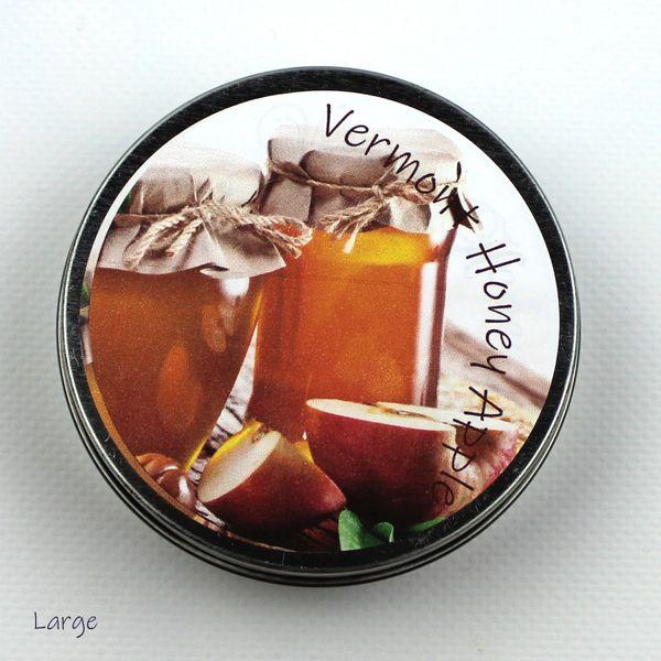 Vermont Honey Apple Wundle