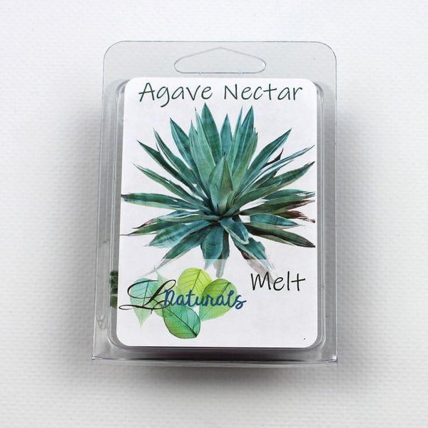 Agave Nectar Soy Wax Melt