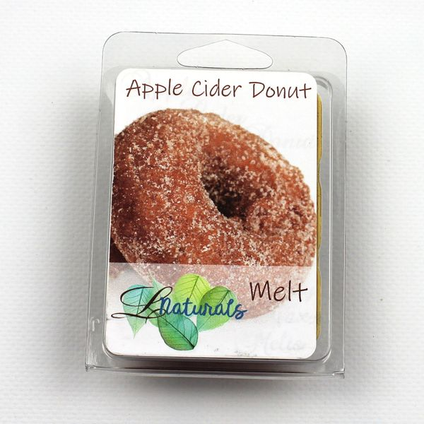 Apple Cider Donut Soy Wax Melt