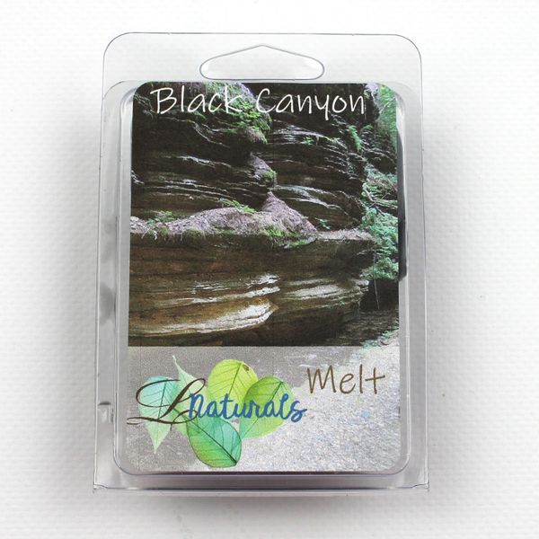Black Canyon Soy Wax Melt