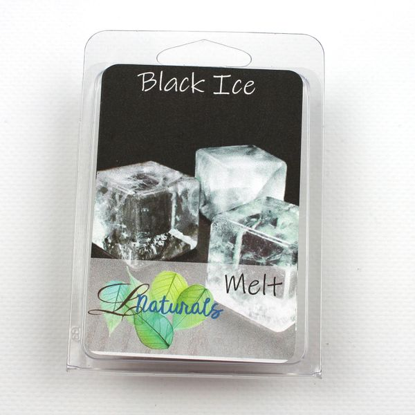 Black Ice Soy Wax Melt