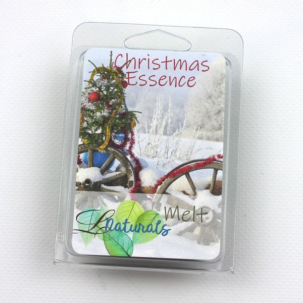 Christmas Essence Soy Wax Melt