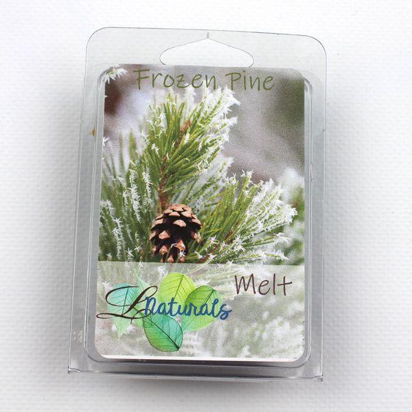 Frozen Pine Soy Wax Melt