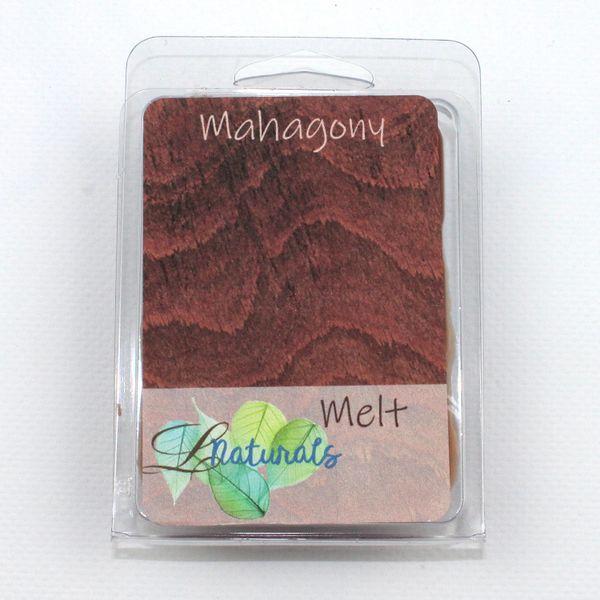 Mahogany Soy Wax Melt