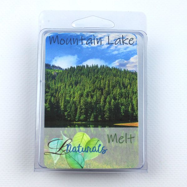 Mountain Lake Soy Wax Melt