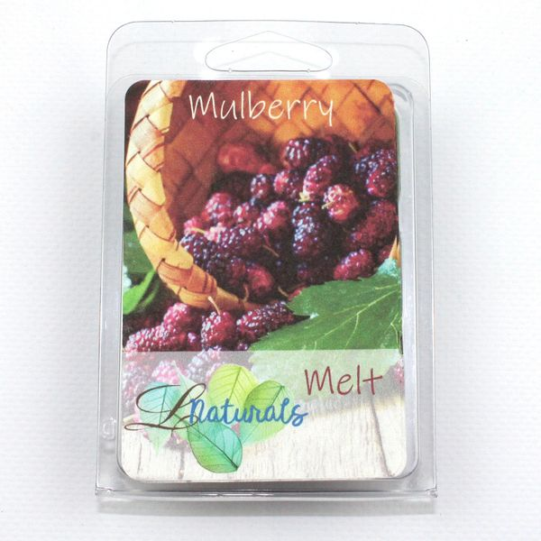 Mulberry Soy Wax Melt