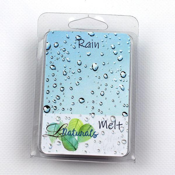 Rain Soy Wax Melt