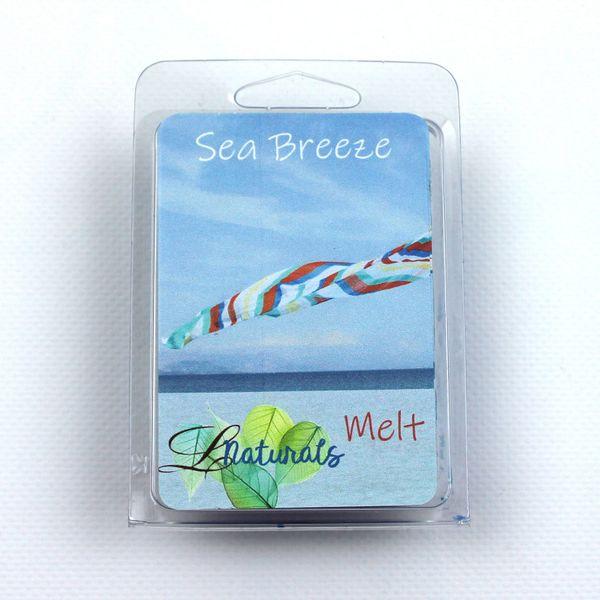 Sea Breeze Soy Wax Melt