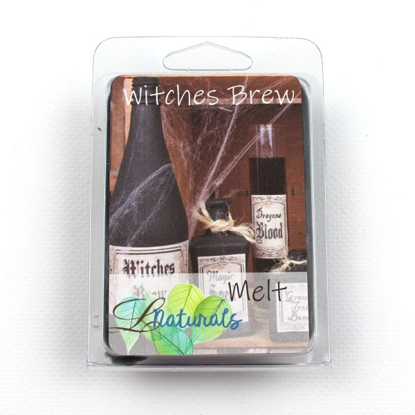 Witches Brew Soy Wax Melt