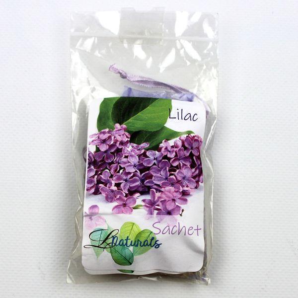 Lilac Sachet