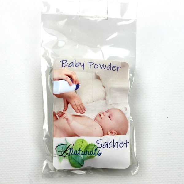 Baby Powder Sachet