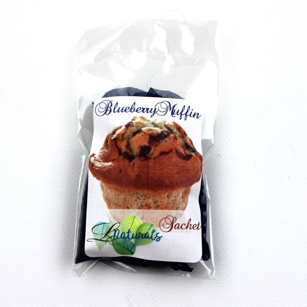 Blueberry Muffin Sachet - CLEARANCE