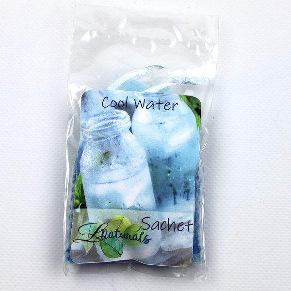 Cool Water Sachet