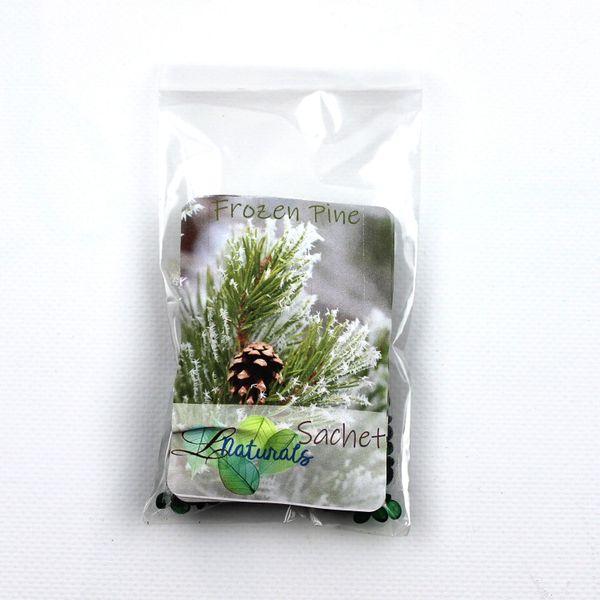 Frozen Pine Sachet