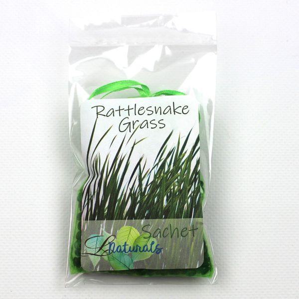 Rattlesnake Grass Sachet